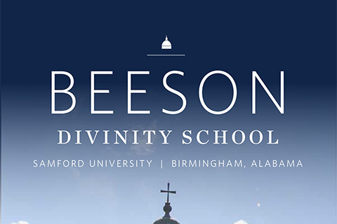 Beeson Bulletin Cover