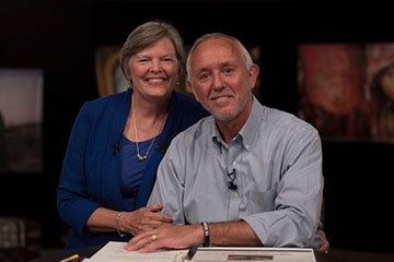 Nik and Ruth Ripken